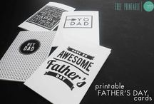 Father's Day / by Michelle Ensign