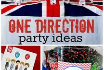 Party - One Direction