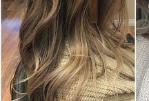 50 shades of hair