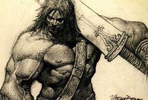 Beast&Barbarians