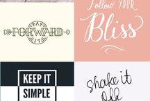 Printable themes