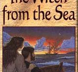 The Witch From the Sea / Visit the world of my historical novel