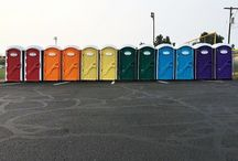 Craft The Rainbow / Rainbows, rainbows, and more rainbows!