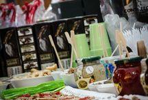 Hitany in tour / Hitany propone la degustazione dei suoi prodotti nelle migliori location del Salento...