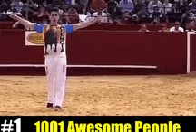 Awesome People In The Planet. / Awesome People Who Cheats Gravity, Injuries, and Death.~~LOLDAMN.COM~~