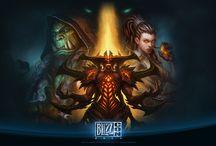 Blizzard Art <3