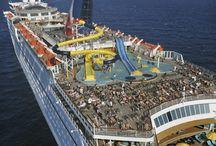 Cruises<3 / by Delaney McCann