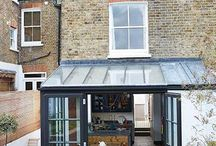 awnings Porches and garden rooms