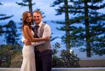 Real Weddings at Beachside Dojo