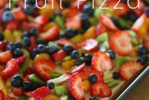 Tasty Treats  / by Kristen Z