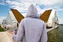 Explore Copenhagen and nearby