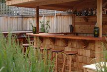Backyard Design / by Kimberly Golden