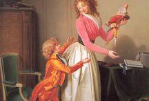 Paintings 1795-1799