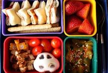 Cassie's lunch box