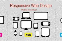 Responsive Web Design / Artik Design is experts in making unique websites with responsive web design, distinctive to your businesses' brand, and create a design that gives result.
