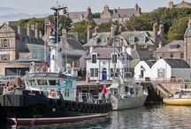 Lerwick Scotland sept 15