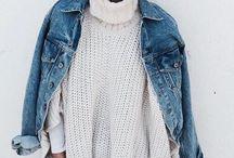 Winter/autumn outfits Xx