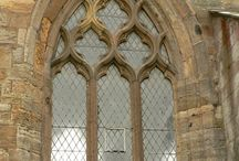 Gothic structure
