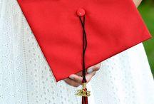 College graduation ideas