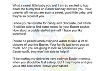 Easter / by Jacqualynn Acosta