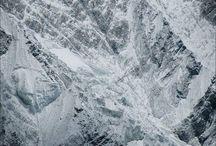 fjell Og kule naturfenomener