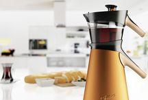 Cafeteras diseño