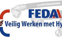 """Veilig Werken met Hydrauliek / In november van het afgelopen jaar heeft ERIKS de aftrap mogen nemen met een aantal trainingen """"Veilig Werken met Hydrauliek"""". Heeft u de cursus niet kunnen bijwonen? Dan is hier uw kans om dit alsnog te doen! Ook in 2015 organiseert ERIKS de training, op diverse data en locaties in Nederland. Veel deelnemers gingen u al voor en waardeerden de opleiding gemiddeld met meer dan een 9!  Inschrijven kan via: www.eriks.nl/vwmh"""