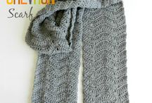 Things to try - crocheting / ideas for crocheting / by Debbie Sedersten