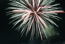Fireworks / The greatest Fireworks Show in Marina di Venezia