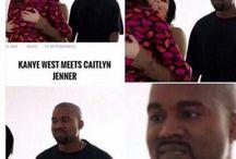 Kanye funny
