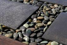 Floor landscape