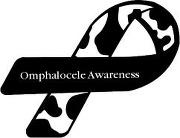 Omphalocele Awareness / by Brittany Lindsey Phillips