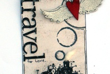 tags & bookmarks / by Cindy McLean