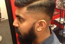Ucesy pro Muze - Salon Barbershop