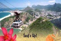 Travel & Events / by martin carámbula