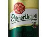 Pilsner Urquell, cans