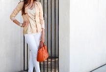 Fashion / by Lucia Alvarez