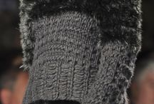 Winter 2014 Knitting / Crochet Trends / Some cool ideas for knitting and crochet. / by Joanne's Web
