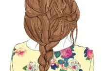 Hello Henley Illustration Inspiration / Beautiful illustration!