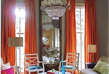 Lovely Living rooms / by Cheryl Draa Interior Designs