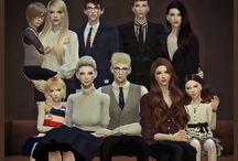 Sims4 Posen