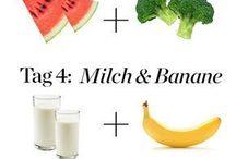 Diät / Gesundheit