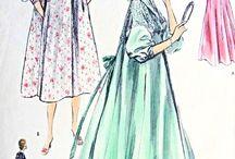 Халат и спальная одежда