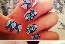 Diseño uñas !