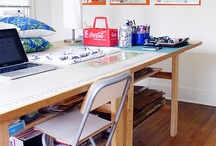 Inspirational Work Spaces