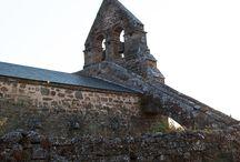 Iglesia de Nuestra Señora de la Asunción / Románico de Zamora