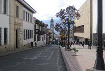 Blog Bogotá Mía / Los artículos que aparecen en esta sección tienen el propósito de invitar al ejercicio corresponsable y reflexivo de Ciudadanía a partir del análisis de los diferentes temas que de manera transversal impactan nuestra querida Bogotá. / by Fundación Bogotá Mía