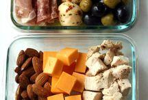 Snacks / Healthy Paleo and Primal Snacks / by Katrina Lum