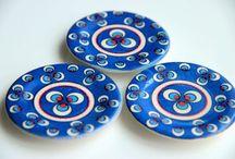 Turkish Ceramic Magnets