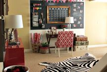 Home {Family Room}